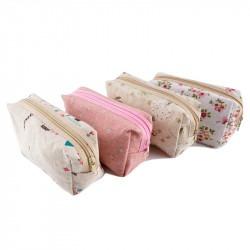 Trousse de rangement, pour serviettes hygiéniques lavables